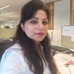 Sukhvinder Kaur