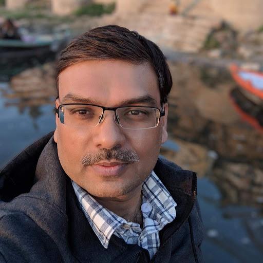 Ashesh Bharadwaj