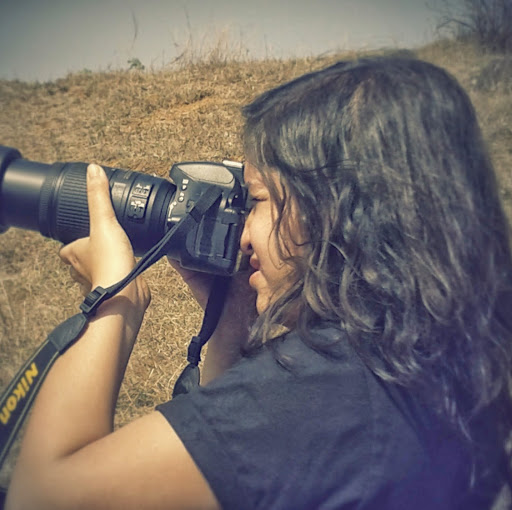 Shivani Naik