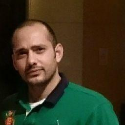 Amjad Aljaber's avatar