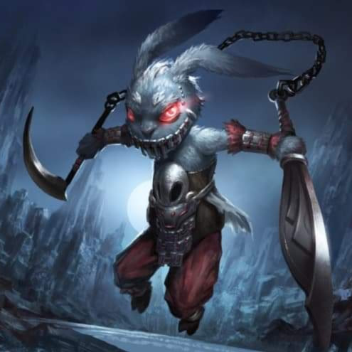user Bunny Rabbit apkdeer profile image