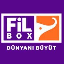 Filbox  Google+ hayran sayfası Profil Fotoğrafı