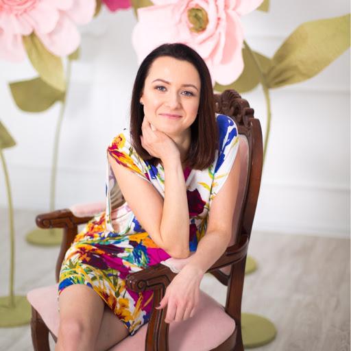 Olena Rybalka