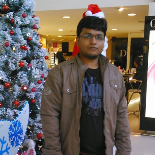 Abhishek Singhal