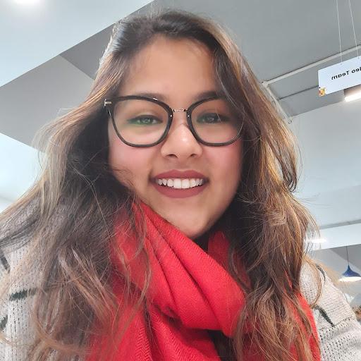 Rupsha Bhadra