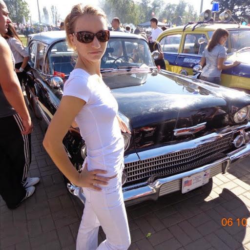 Александра Дупленко