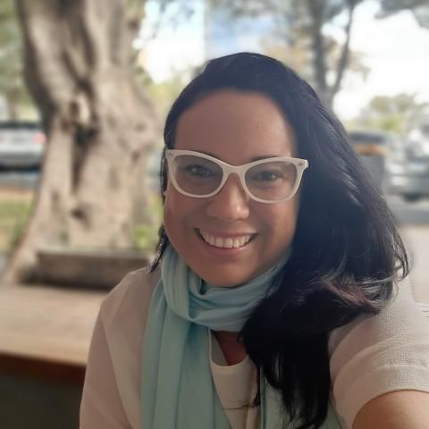 Patricia Nunes Goncalves