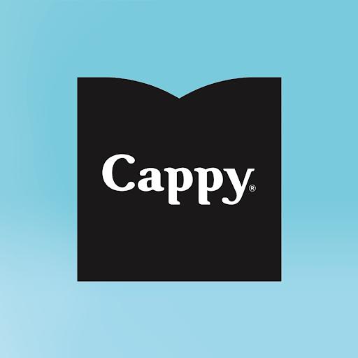 Cappy Türkiye  Google+ hayran sayfası Profil Fotoğrafı