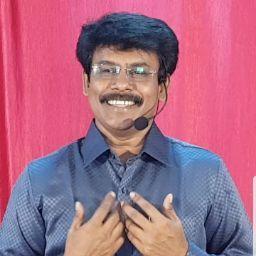 user Rev. Paul Daniel apkdeer profile image