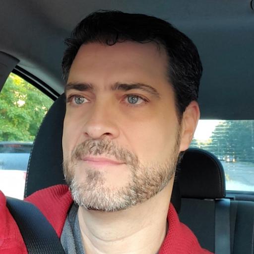 user John D'Esposito apkdeer profile image