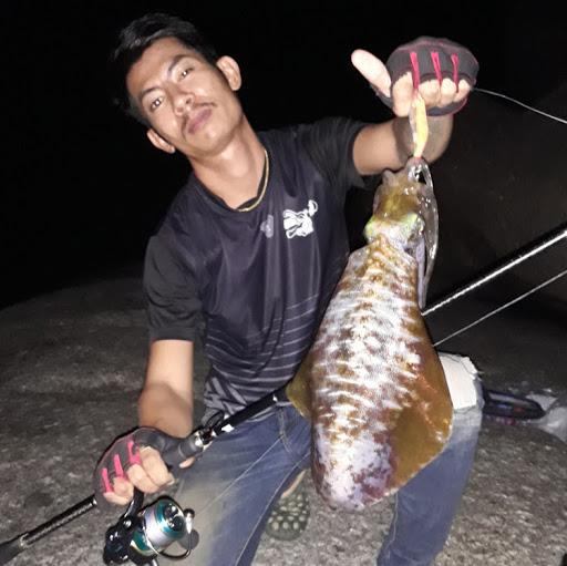 Richs all fishing game Pk