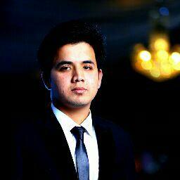 Salman Ahmed