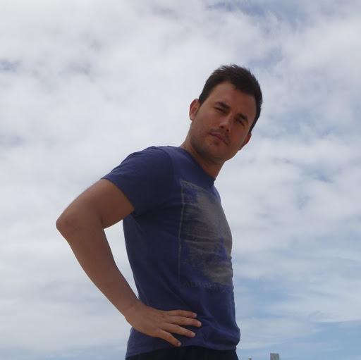 Ernesto Hidalgo