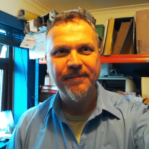 user Mark Playle apkdeer profile image