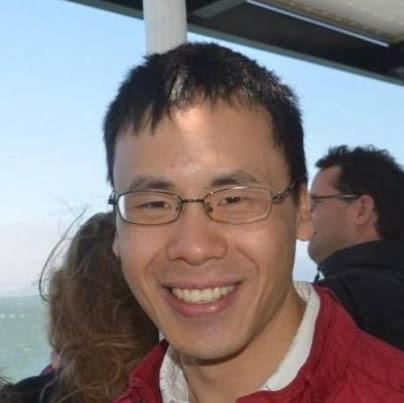 Charles Andrew Kang