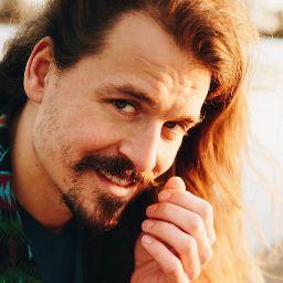 Timo Kuhn's avatar