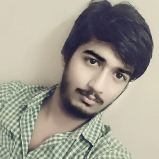 Ankit Kumar Maurya's avatar