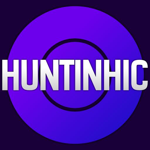 huntinhic's avatar