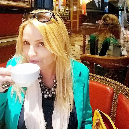 Kate Marishta Health/Nutrition Blogs