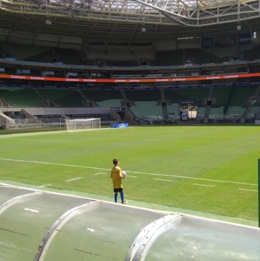 Luiz Fernando Geronymo