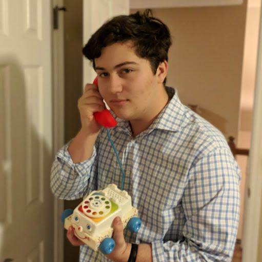 Connor Stec's avatar