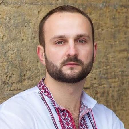Maksym Fomichov