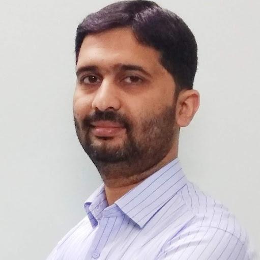 Yasub Hashmi