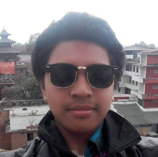 Prashan Bajracharya