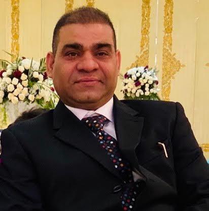Mian Amir Manzoor