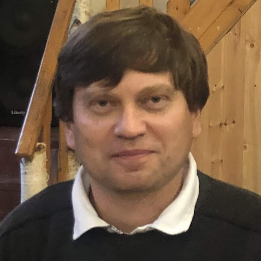 Алексей Шокарев