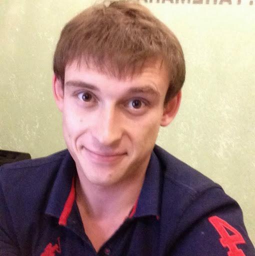 Артем Сидоренко