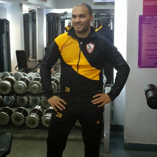 Ramy Saad