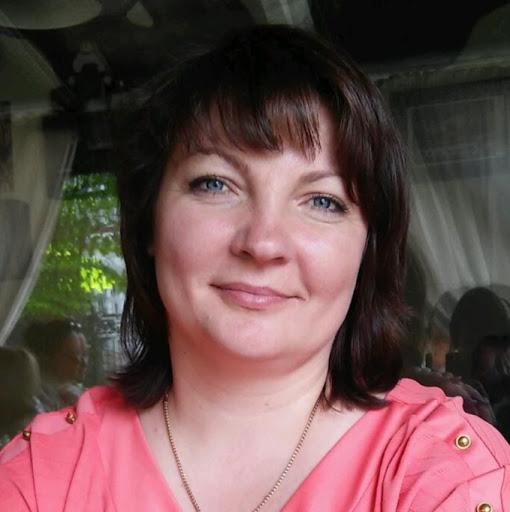 Оксана Форостяна