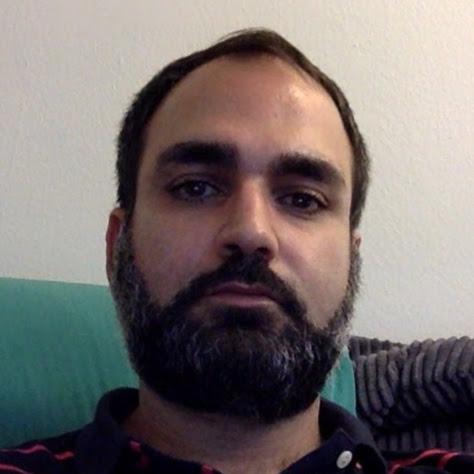 Reza Shahbazi's avatar