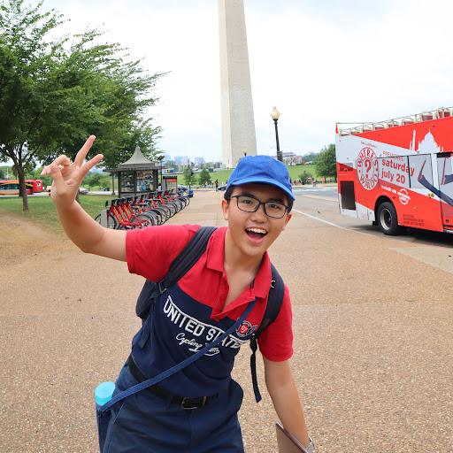 Yong Saan Cern