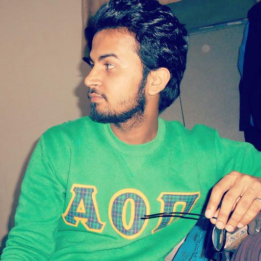 Arjun Sachar