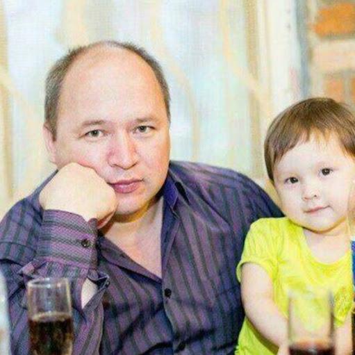 Kurban Kodirov picture