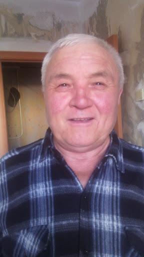 Зокир Юнусов