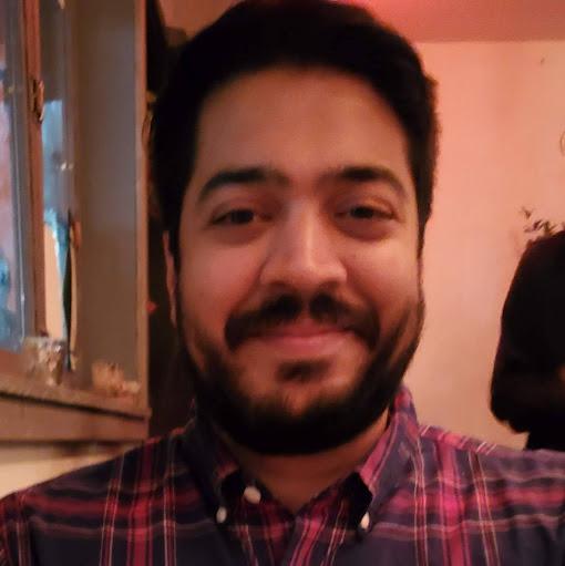 Neil Acharya