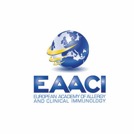 EAACI, European Academy of Allergy and Clinical Immunology