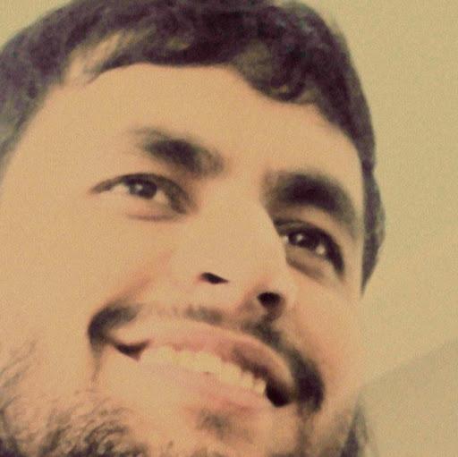Obaidullah Ghawsi