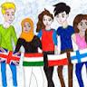 Erasmus Plus profile pic
