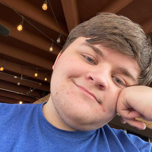 Rush Waggoner's avatar