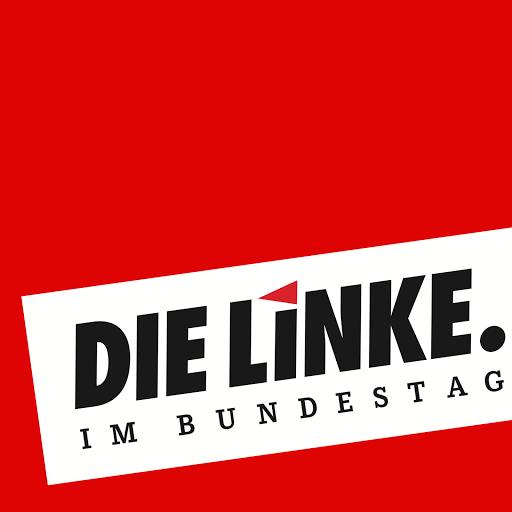 Fraktion DIE LINKE. im Bundestag  Google+ hayran sayfası Profil Fotoğrafı
