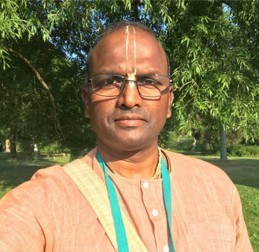 Muralidhar Seva Das