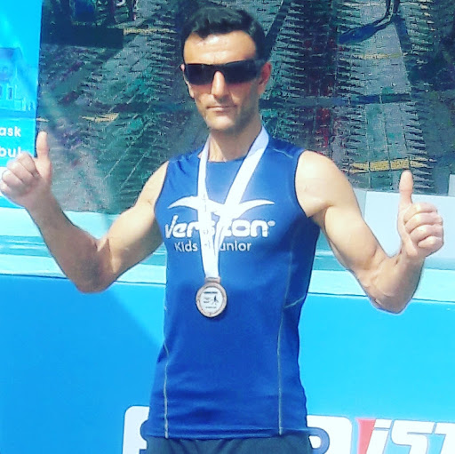 maraton kosucusu