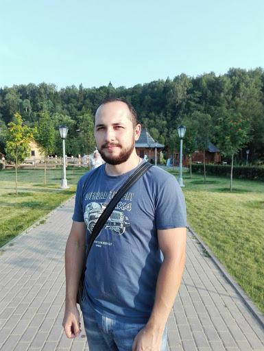 Alexey Ilyasov