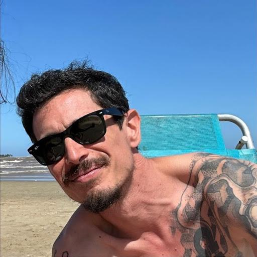 M arcelo's avatar