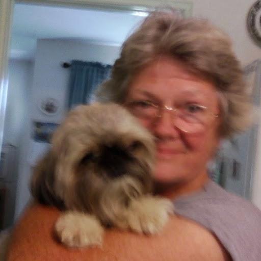 user Connie Pearson apkdeer profile image