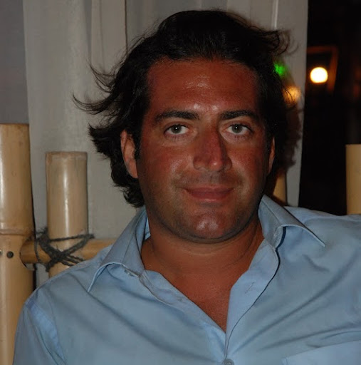 Enrico Molinari Profile Image
